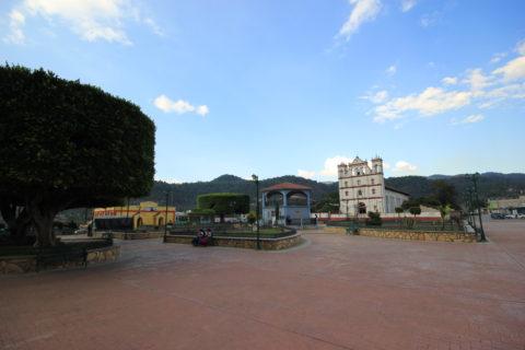 Amatenango