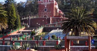 Metepec, Pueblo Mágico