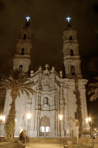 Basílica Menor Ó Santuario De Ntra. Sra. De Guadalupe