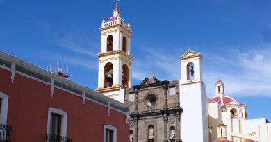 Huamantla, Pueblo Mágico