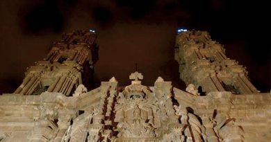 Basílica Menor o Santuario De Ntra. Sra. De Guadalupe