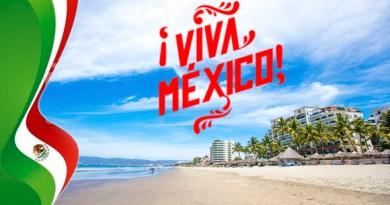 Promociones ¡Viva México!