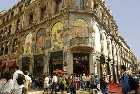 Museos en CdMx 11: Museo del Estanquillo