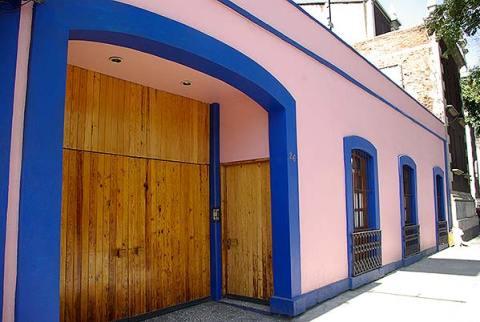 Museos en CdMx 11: Museo Felix de Jesús