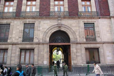 Museos en CdMx 19: Museo de Sitio Recinto de Homenaje a Don Benito Juárez