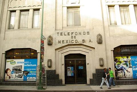 Museos en CdMx 22: Museo Telefónico Victoria