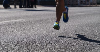 Maratón Tangamanga 2017