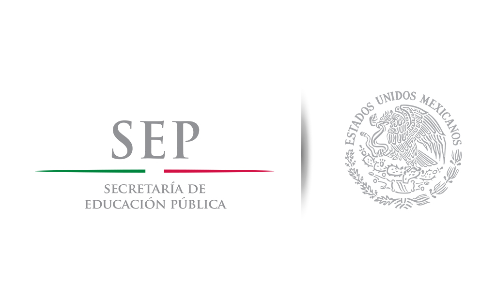 logo de la sep secretaria de educacion publica sep 191 qu