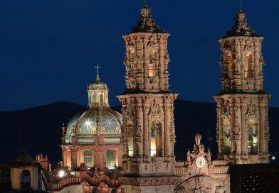 Santa Prisca: identidad y símbolo de Taxco, Guerrero.