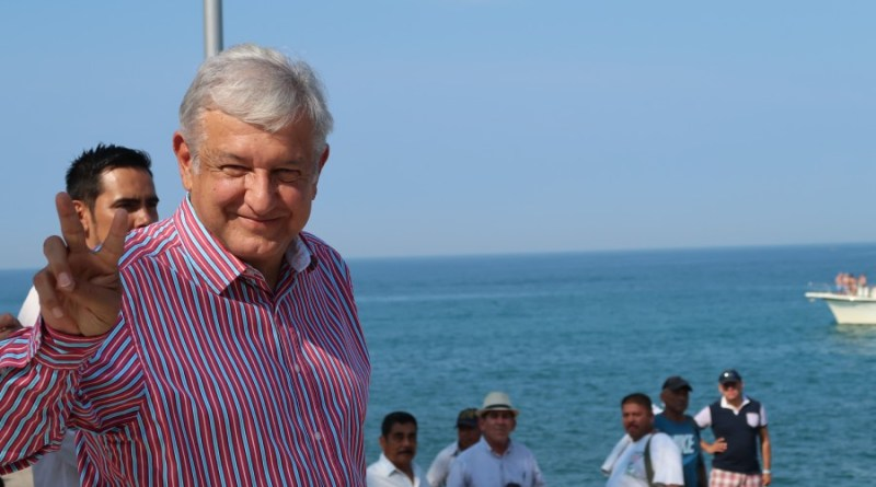 Puerto Vallarta, sede de la Cumbre de la Alianza del Pacífico, será el primer destino que visite AMLO como presidente electo.