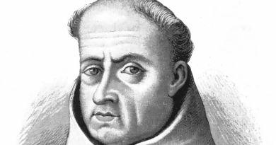 Fray Gregorio. Dominio Público