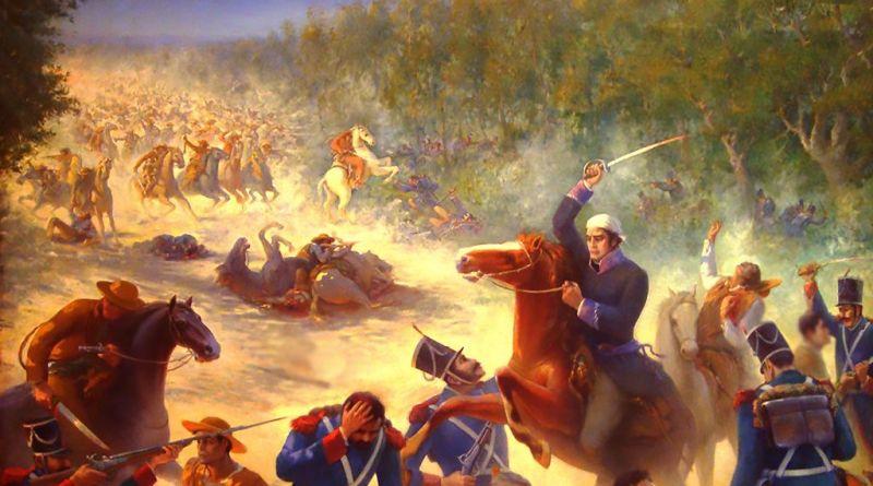 captura de José María Morelos