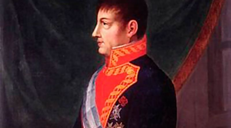 Don Juan O'Donojú y los Tratados de Córdoba