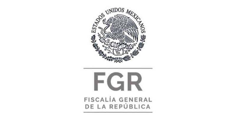 Fiscalía General de la República FGR