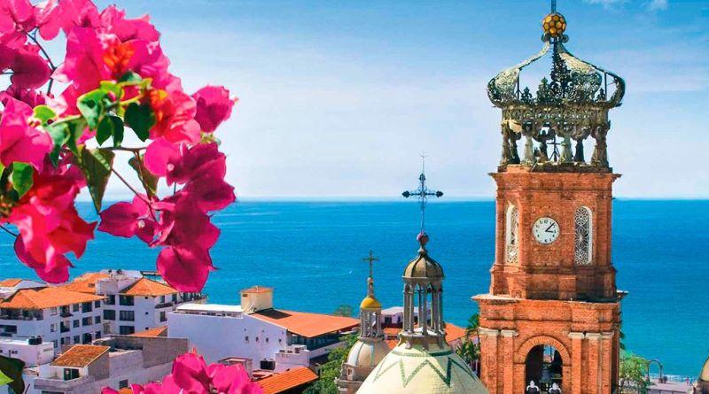 Atractivos en Puerto Vallarta: Parroquia de Nuestra Señora de Guadalupe