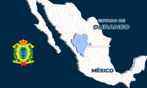 Estado de Durango
