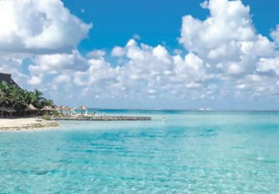 Costa Mujeres, el nuevo destino turístico de Cancún