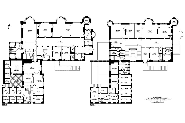 7 bedroom for sale in Beechmount House, Corstorphine Road