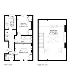 floorplan [ 1000 x 1500 Pixel ]