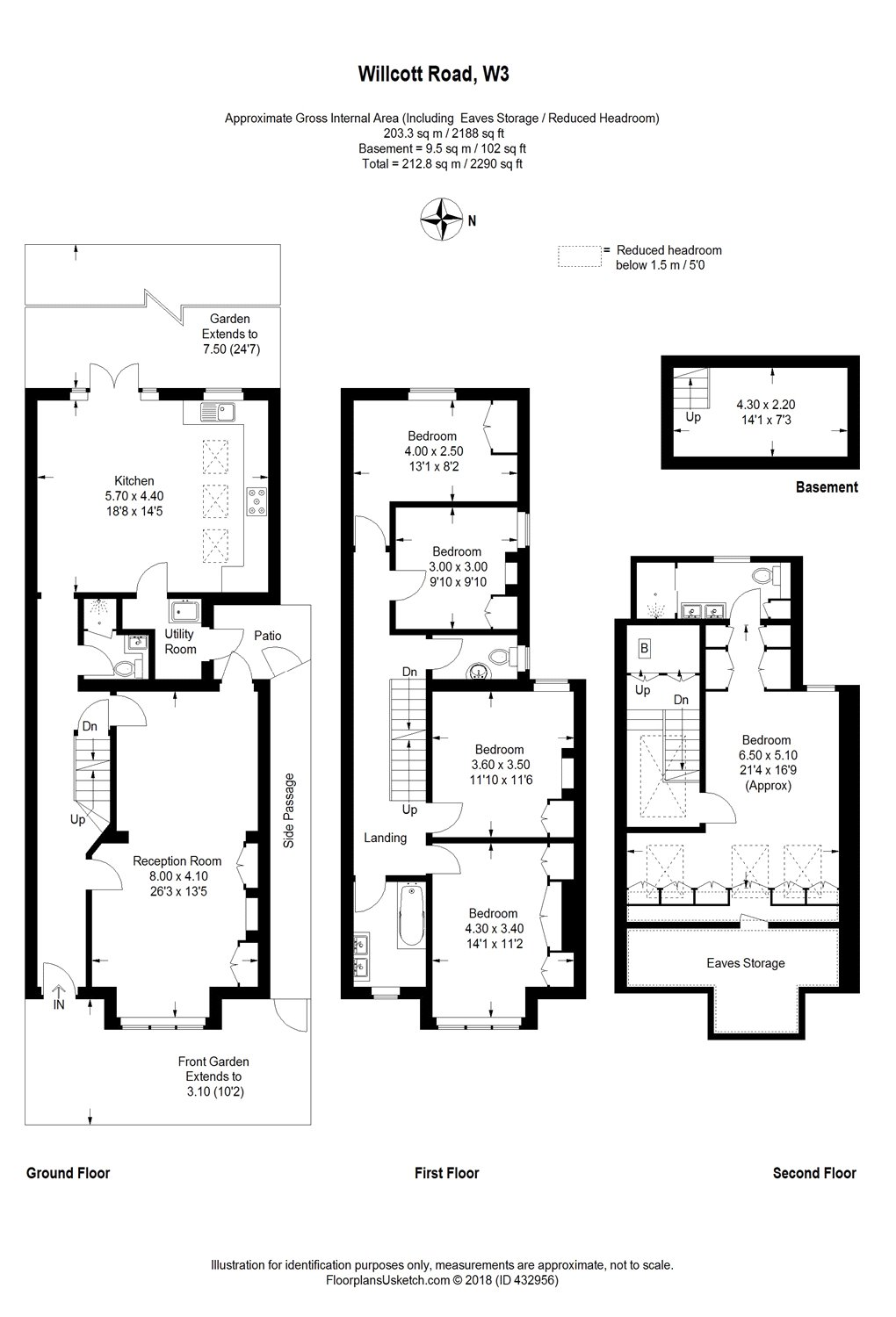 house notes for sale