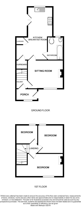 3 bedroom property for sale in Hatton Gardens, Kington
