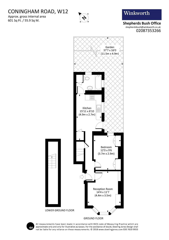 hight resolution of floorplan view brochure
