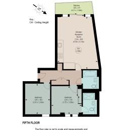 street view floorplan view brochure [ 1684 x 2364 Pixel ]