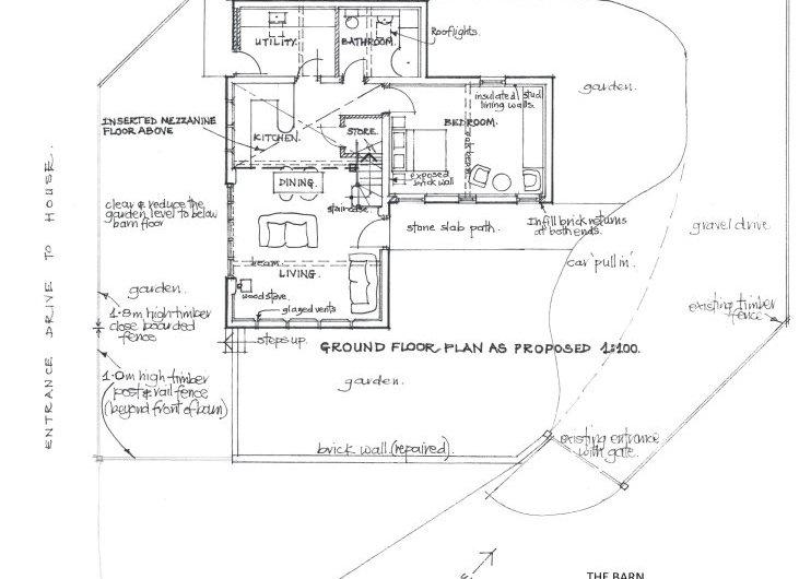 2 bedroom property for sale in Glebe Farm, Kirklington