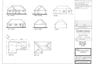 property for sale in Ruckmans Lane, Okewood Hill, Dorking