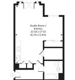 floorplan [ 999 x 1500 Pixel ]