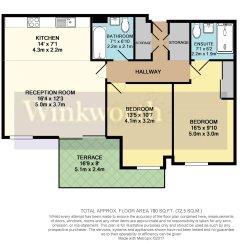 Sofa Beds Reading Berkshire Bed Studio Flat 2 Bedroom Property To Rent In Padworth Avenue