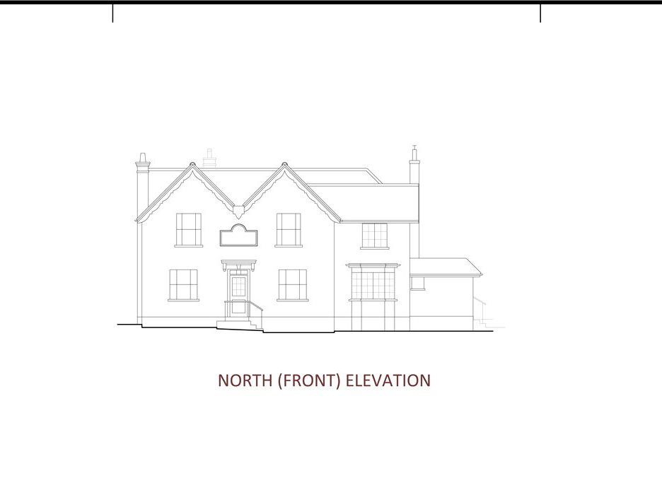 property for sale in Guildford Road, Westcott, Surrey, RH4