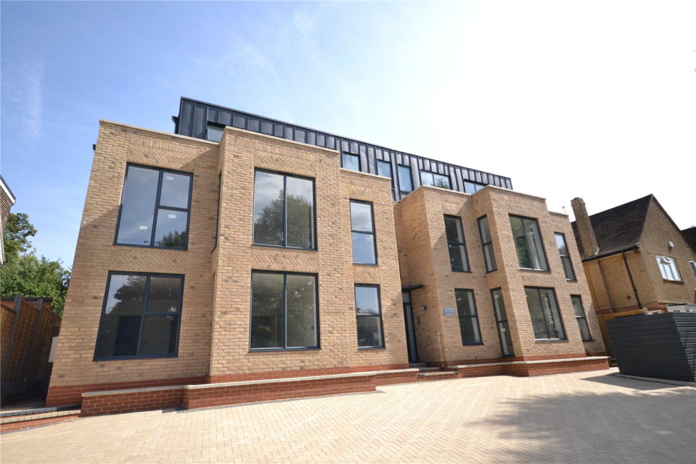 1 bedroom property to let in Tivoli Apartments, 28