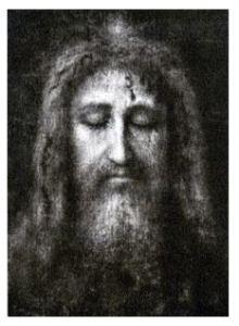 キリストの聖顔