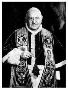 教皇ヨハネ二十三世