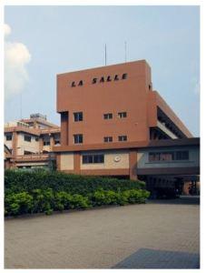 鹿児島ラ・サール学園