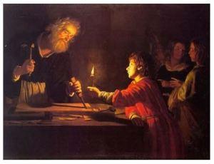 労働者聖ヨゼフ