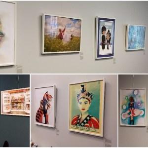 In Progress Exhibition at MRAC