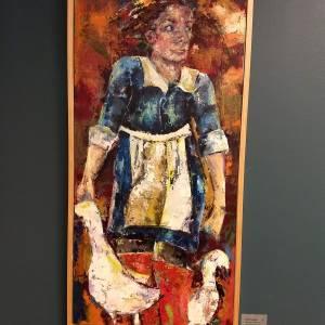 ArtReach St. Croix Art on View at MRAC