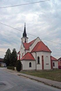 Cirkva kao od iza