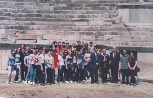 Dani hrvatske kulture u Makedoniji, 4.-5. svibnja 2000. godine, Bitola