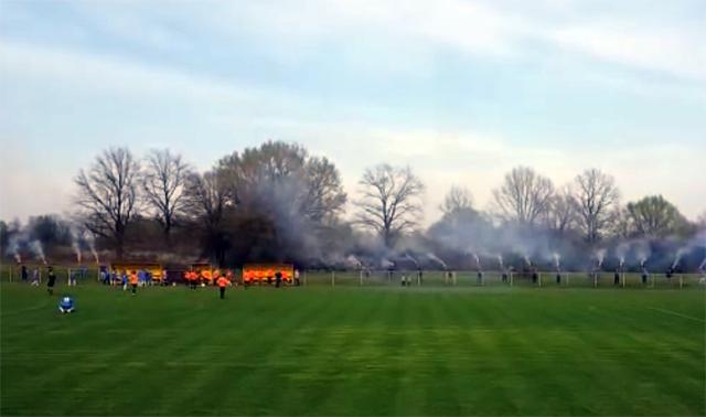 Blagdanski nogometni vikend