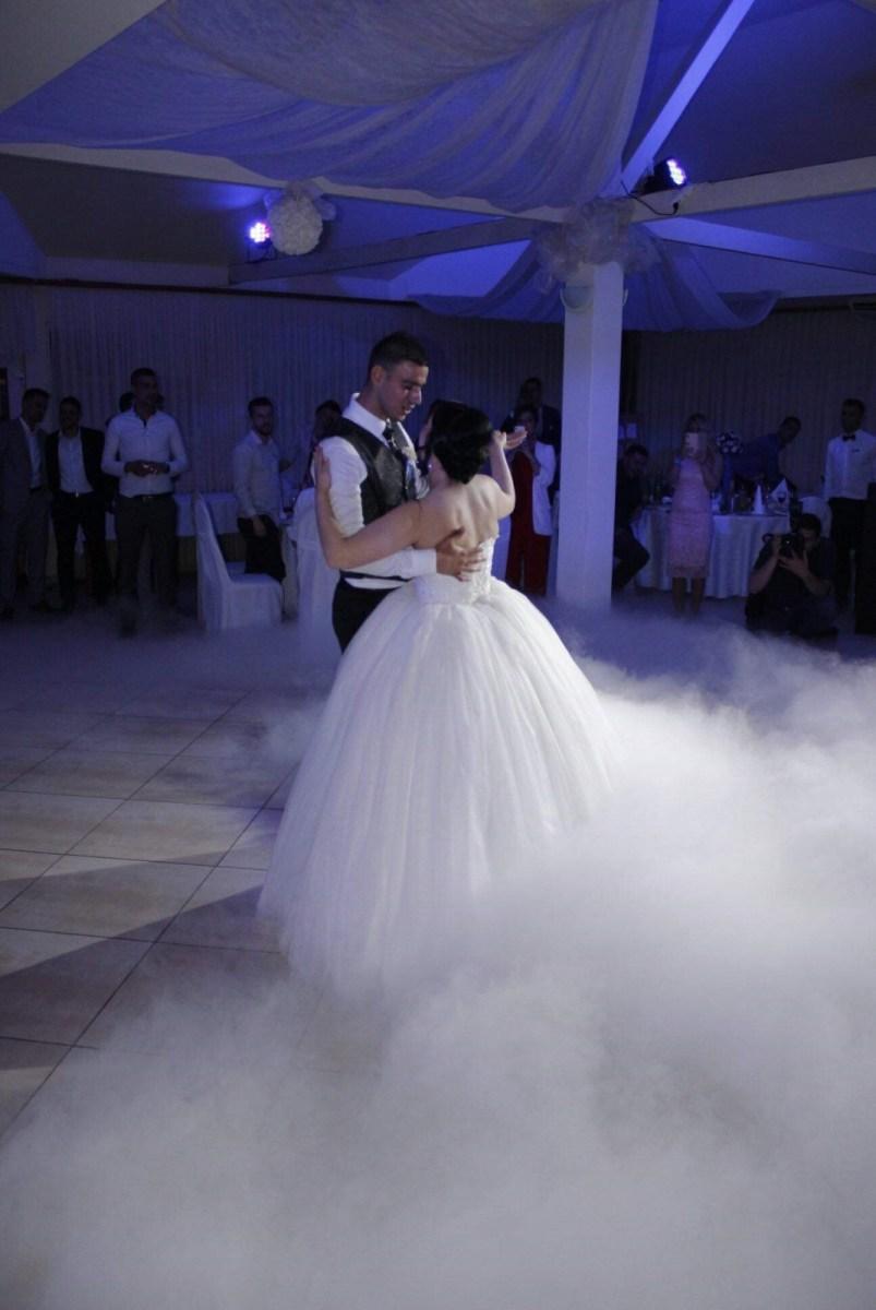 Vjenčali se Ivona Štuban i Marko Karas