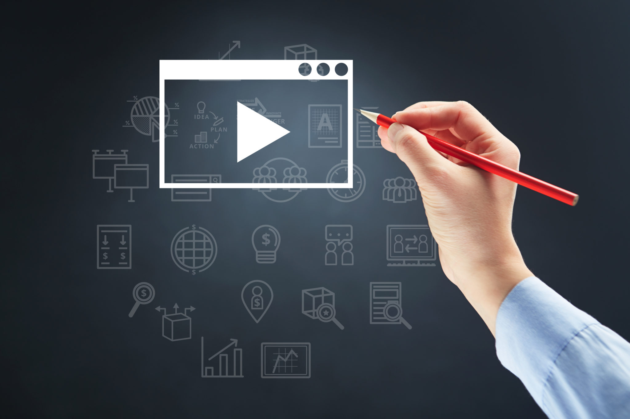 Add Videos To Google Slides