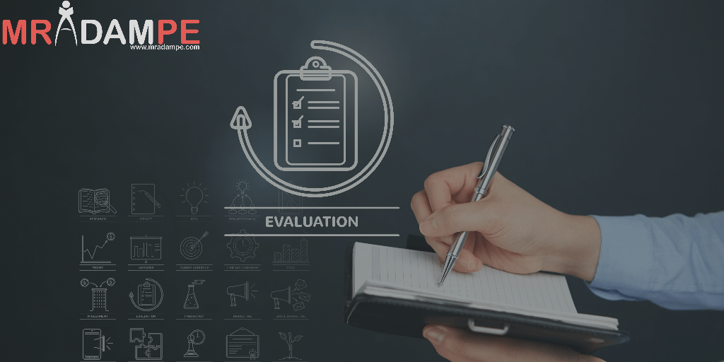 Visualize Evaluations in school