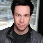 "Jake Raymond as ""John"""