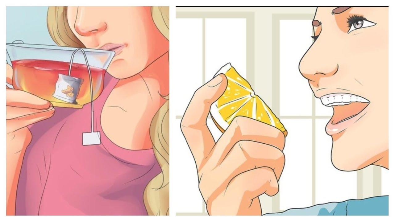 طريقة لانزال الدورة الشهرية وصفة اعملها في البيت تساعد علي نزول