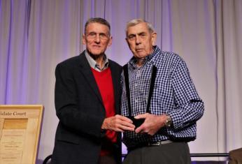 Ralph Beard Lifetime Achievement Award