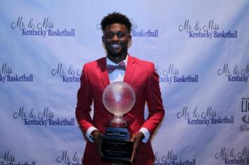 Mr. Kentucky Basketball 2018