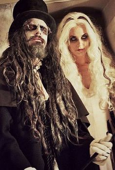 """Living Dead Girl"" - Rob Zombie"